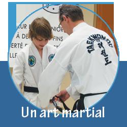 Un art martial